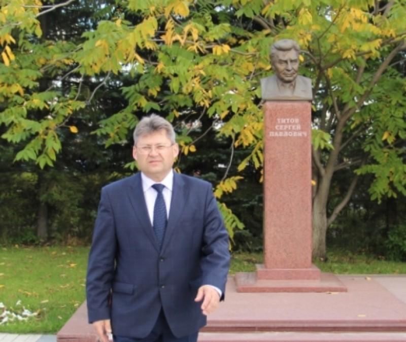 КБК избран Андрей Фомичёв